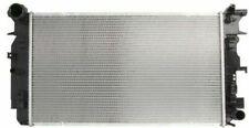 Radiatore Volkswagen Crafter 30-50 - Crafter 30-35 ORIGINALE