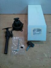 "NOS Panavise #322 Deluxe 6"" Rise Phone Mount W/ Knuckle Assembly"