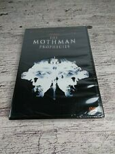 The Mothman Prophecies (DVD, 2002)