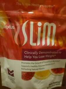 Plexus slim 30 day supply