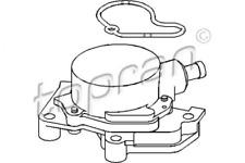 Unterdruckpumpe, Bremsanlage für Bremsanlage TOPRAN 110 873
