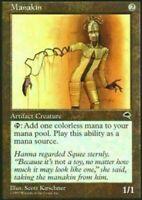 MtG x4 Manakin Tempest - Magic the Gathering Card - Playset