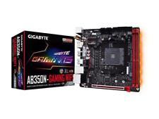 GIGABYTE GA-AB350N-Gaming WIFI AM4 AMD B350 SATA USB HDMI Mini ITX Motherboard