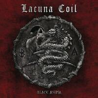 Lacuna Coil - Black Anima [CD] Sent Sameday*