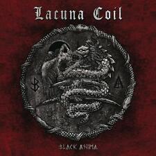 Lacuna Coil - Black Anima [CD] Sent Sameday*