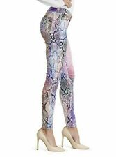 🌺 Guess By Marciano THE SKINNY NO. 61 Jeans - HYPNOTIQUE PRINT SIZE 25 🌺