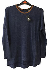 Viscose Stretch Casual Tops & Shirts for Women