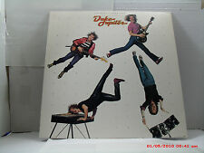 """DUKE JUPITER-(LP)-YOU MAKE IT LOOK SO EASY - INCLUDES  """"THE BAND PLAYED ON""""-1983"""