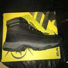 DUNLOP ON SITE, size 9 UK RRP £65 (REF4429)