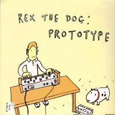 REX THE DOG - Prototype - 2004 Kompakt Ger - KOMPAKT 92