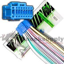 Pioneer AVH-P6500DVD AVIC-N1 AVIC-N2 AVIC-N3 Wire Harness Power Plug 16 premier