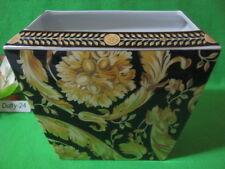 %  Vase 18 cm Vanity  Versace von Rosenthal  %