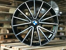 19 Zoll Felgen 5x120 Alufelgen V1 Wheels V2 für BMW Performance M Competition M5