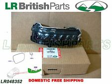 GENUINE LAND ROVER SIDE FLASHER LAMP RANGE ROVER EVOQUE LH OEM LR048352
