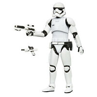 "Star Wars The Black Series 3.75"" First Order STORMTROOPER Figure by Hasbro"