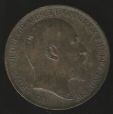 More details for 1906 edward vii halfpenny coin   british coins   pennies2pounds