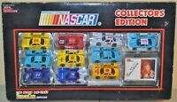 Nascar Collectors Edition 1:64 Diecast Cars - 1991 Racing Champions - 10 cars
