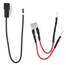 NEW Genuine Momo steering wheel hub boss kit airbag resistor wire 1.8 ohm