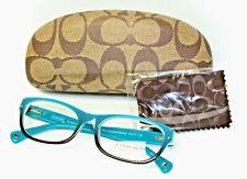 Coach Sunglasses / Eye Glasses