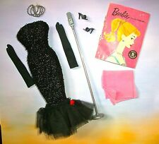 Vintage Barbie Solo in THe Spotlight  Fashion 1960-64 Mint & Complete