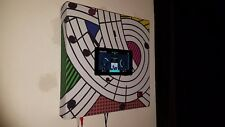 Touchscreen Jukebox / Canvas Picture