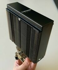 Noctua NH-U12S SE-AM4 CPU-Kühler + 120mm NF-F12 Lüfter + NA-HC2 Chroma Blende