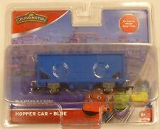 Bachmann HO Chuggington Blue Hopper Car
