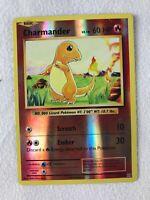 Charmander REVERSE HOLO 9/108 Pokemon TCG XY Evolutions Card NM