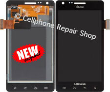 Samsung I997 Infuse 4G LCD Display Touch Screen Digitizer Window VER 2.3.6+ NEW