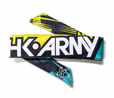HK Army Headband - Apex - Yellow