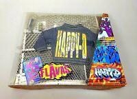 Mattel Barbie Fashion Pack Happy-D Kleidung für Flavas Puppe Mattel 2003