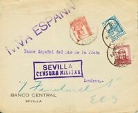 Spain. War Civil Emission Local Patriotic. War Civil Local Broadcast Pat