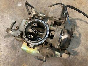 1973 Datsun B210 Carburetor Carb
