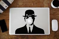 "Son of Man Vinyl Decal Sticker for Apple MacBook Air/Pro Laptop 11"" 12"" 13"" 15"""