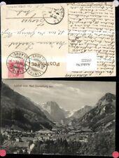 155222,Linthal v. Bad Stachelberg aus 1908 Kt Glarus