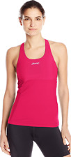Zoot - Women's Run Moonlight Racerback - Punch - Large