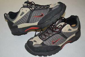 Nike Air ACG Sneaker Trainers Schuhe  Outdoor Runners All Track Trail 2005 44.5