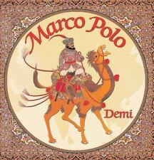 Marco Polo by Demi (2008, Hardcover)
