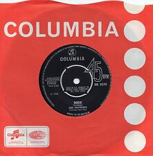 DON PARTRIDGE rosie*going back to london 1968 UK COLUMBIA 45
