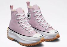 Converse Unisex Run Star Hike High Top Platform Shoes Himalayan Salt 171668C f