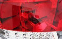 Led Barra Luces Traseras Set para Audi Tt 8N 98-06 Cabrio Coupe Rojo Claro