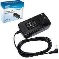 12V AC Chargeur Électrique Pour Aruba AP-105 AP-225 Accès Point [ Ul Répertorié]