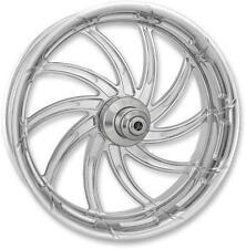 Performance Machine Supra Dual Disc Front Wheel 12027106SUPAJCH