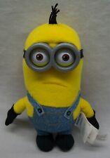 "Despicable Me Minion Movie Kevin Minion 7"" Plush Stuffed Animal Toy"