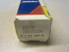 GM 16151234 (2) Bulbs
