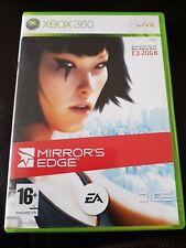 Mirror's Edge (Microsoft Xbox 360, 2008)