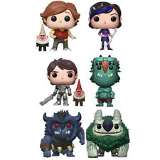 Funko Pop! TV Troll Hunters S1 13994.95.96.14304.96 Set of 6