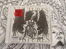 """AXEWOUND - CANCER BATS - BULLET FOR MY VALENTINE mem """"Vultures"""" (CD) METAL"""