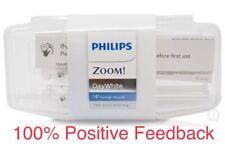 Philips Zoom whitening 14%, 3x Syringes Pack  Uk Stock , Expiry 04/2021