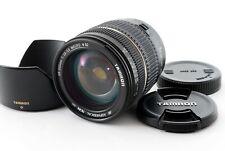 W/Hood! Tamron 28-200mm f/3.8-5.6 AF XR A03 Lens for Minolta JP [Exc #487810